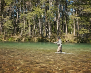 All Inclusive - Fly Fishing